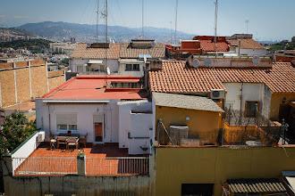 Photo: Терасите на Барселона
