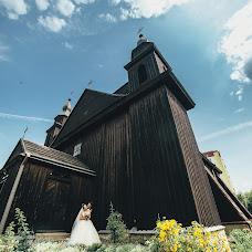 Wedding photographer Andrіy Kunickiy (kynitskiy). Photo of 13.08.2018