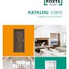 Ikona artykułu Nowy katalog drzwi PORTA