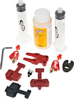 Avid Disc Brake Bleed Kit with 2oz. of 5.1 DOT Fluid alternate image 0
