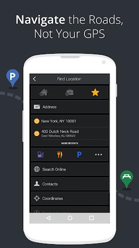 CoPilot GPS - Navigation Apk apps 8