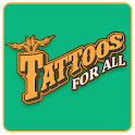 Tattoo Designs For All icon