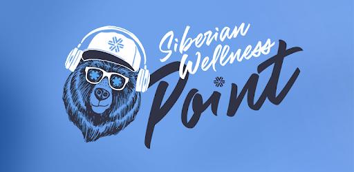 Siberian Wellness Point - Aplikasi di Google Play