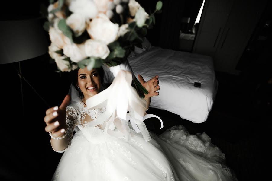 Wedding photographer Денис Исаев (Elisej). Photo of 14.02.2018