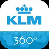 KLM CABIN 360