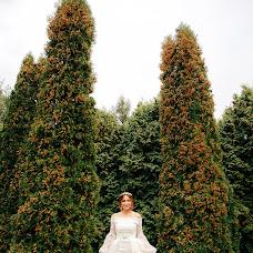 Wedding photographer Dmitriy Noskov (DmitriyNoskov). Photo of 24.10.2017