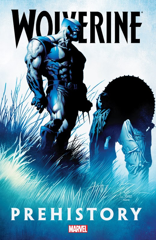 Wolverine: Prehistory (2017)