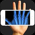Xray Hand Scanner Prank 3D icon