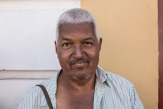 Photo: Retrato de Supía