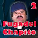 Fuga del Chapito 2