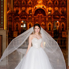 Wedding photographer Inna Darda (innadarda). Photo of 30.05.2018