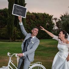 Wedding photographer Gianni Lepore (lepore). Photo of 08.08.2017
