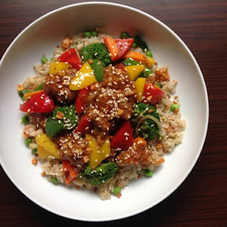 Sweet Sour Teriyaki Chicken Recipes