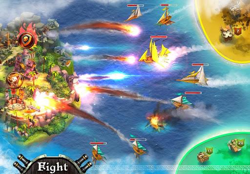 Pirate Sails: Tempest War Cheat | Pirate Sails: Tempest War