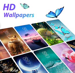 U Launcher Lite-3D Launcher, Hide apps,Free themes APK screenshot thumbnail 8