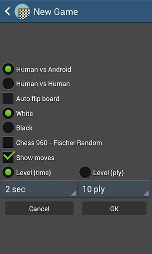Chess Master u2714ufe0f 1.0.0 screenshots 5