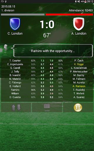 True Football 3  screenshots 16