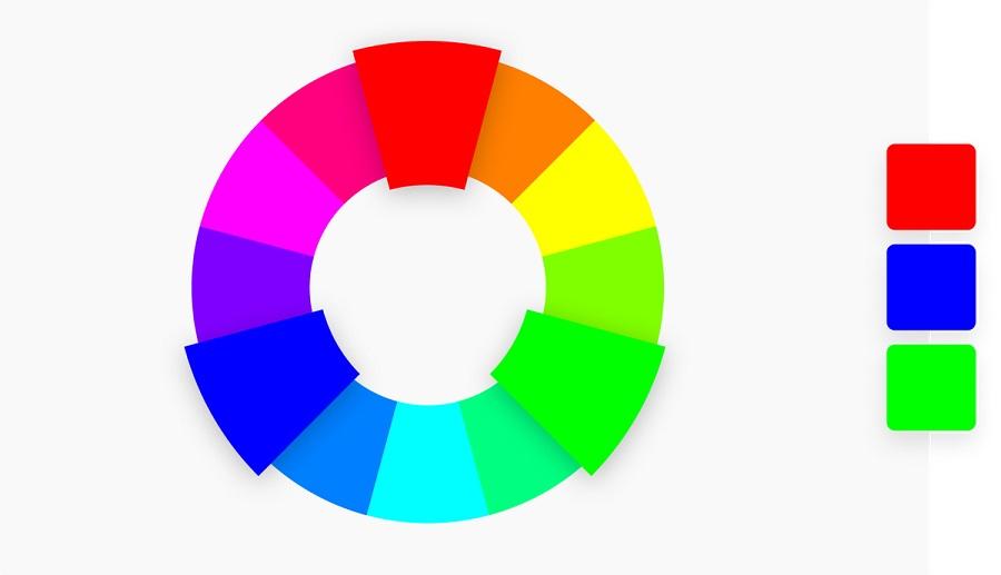 ترکیببندی رنگها12