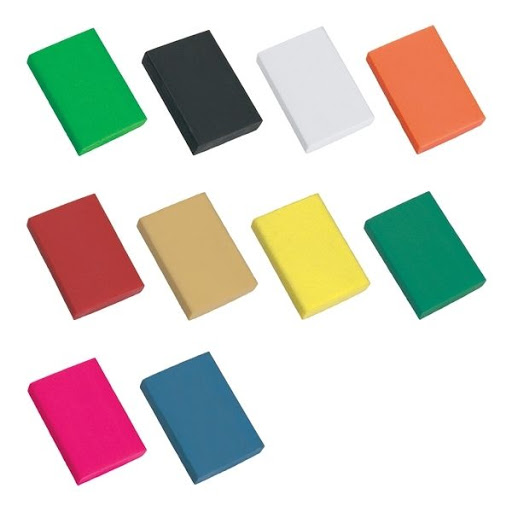 Erasers for Printing