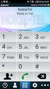 NOKIA-TELL NEW3.8.9 - náhled