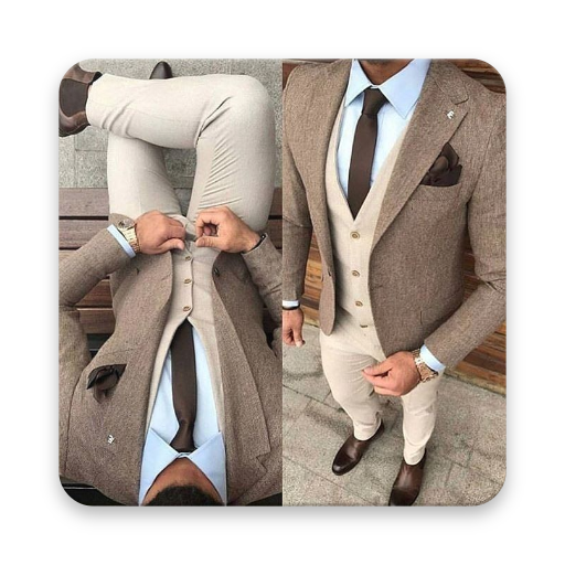 Best Outfits for Men (app)
