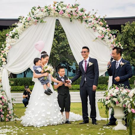 Wedding photographer Mengzhou Z (孟州张). Photo of 11.10.2016