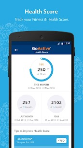 Max Bupa HealthApp Download For Android and iPhone 5