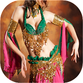 Arabic Oriental Belly Dance