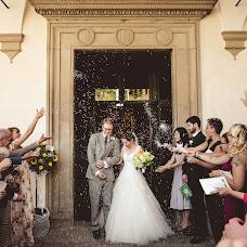 Fotografo di matrimoni Mirko Turatti (spbstudio). Foto del 14.09.2017