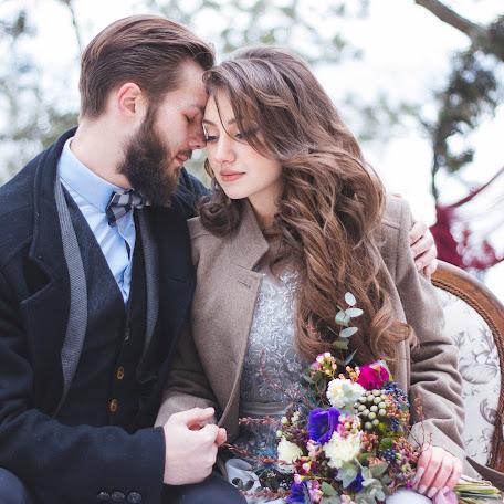 Wedding photographer Tatyana Oleynik (oleynikphoto). Photo of 20.07.2017