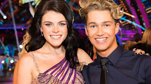 AJ Pritchard 'open' to finding love on Strictly Come Dancing