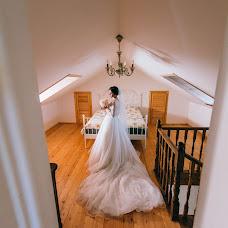 Wedding photographer Sergey Mamcev (mamtsev). Photo of 26.09.2017