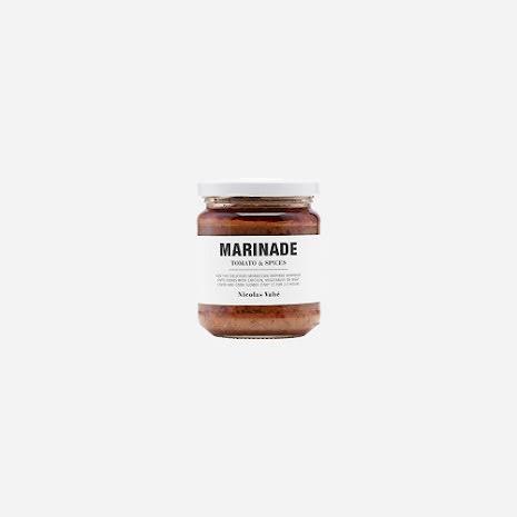 Marinade Tomato & Spices
