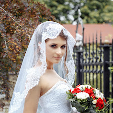 Wedding photographer Anna Dokina (AnnaDokina). Photo of 04.06.2018