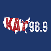 98.9 Kat Country