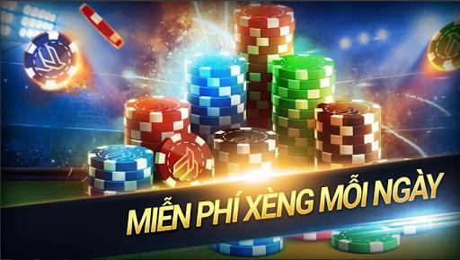 Tien len Poker - TLDL - Tien len online offline 266.1 4