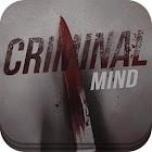 Mente Criminal - Libro de misterio mayores de edad icon