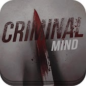 Criminal Mind  Mystery Bloody suggestive Book game