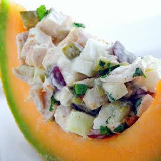 My favorite Chicken Salad.