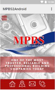 MPBS - náhled