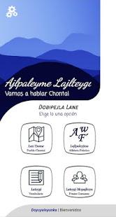 Download Aprende Chontal For PC Windows and Mac apk screenshot 2