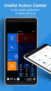 App Win 10 Launcher APK for Windows Phone