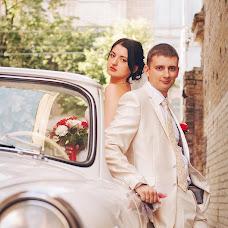 Wedding photographer Valentin Koshutin (sector7). Photo of 21.09.2014