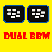 Download Dual BBM APK to PC