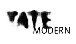 Tate Modern – 1st April 2015 – megan graphics