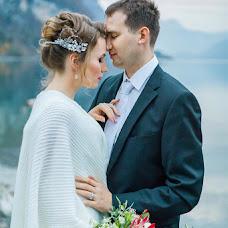 Wedding photographer Natalya Litvinova (Enel). Photo of 01.02.2018