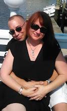 Photo: Scott Binsack and Tammy Calhoun Long Island , NY 17 Month Affair