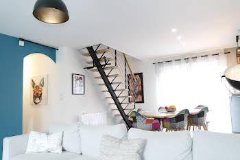 Maison 5 pièces 123,2 m2