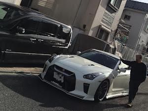 NISSAN GT-R  プレミアムED  KUHL RACINGコンプリートのカスタム事例画像 Hiroさんの2018年12月09日19:31の投稿