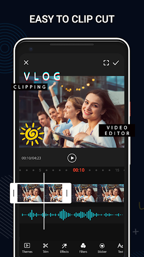 Clipping剪映 screenshot 1